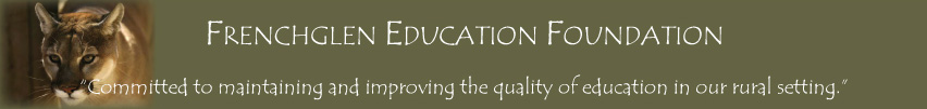 Frenchglen Education Foundation