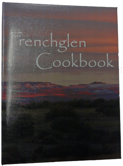 Frenchglen Cookbook